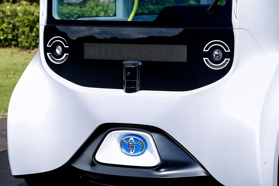 東京2020の事故は自動運転のせいじゃない? トヨタ eパレットはどうやって自動で走るのか