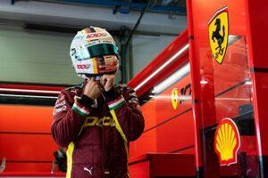 F1第9戦トスカーナGP決勝トップ10ドライバーコメント(1)