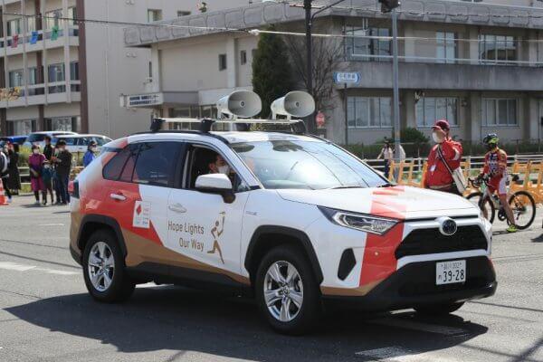 東京五輪を縁の下で支えるトヨタの底力と大会ボランティアの事故