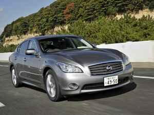 【試乗】フーガ ハイブリッドは「かつてない加速G」を堪能できるフラッグシップに変貌した【10年ひと昔の新車】
