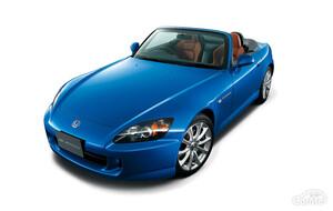 販売終了10年後にオプションを発売?ホンダ S2000のメーカーオプション・限定アクセサリーを一挙紹介!(ABA-AP2型)