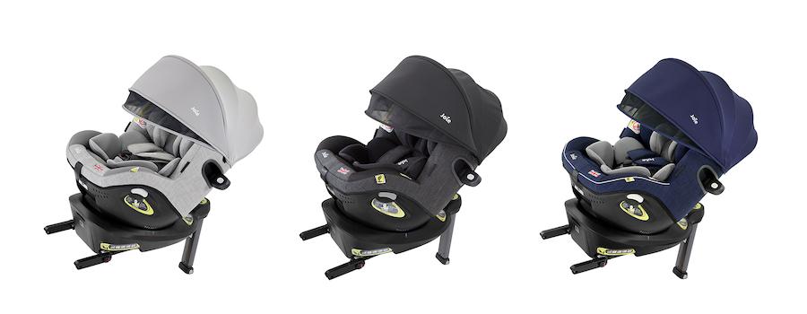 乳幼児の「体重」から「身長」へ基準変更! チャイルドシートの前向きはいつから?