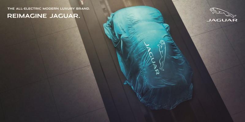 ジャガー・ランドローバーが発表した電動化を推進するグローバル戦略「Reimagine」の衝撃の中身