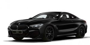 【詳細/価格は?】BMW 8シリーズ・クーペ/グランクーペ「フローズン・ブラック・エディション」発売