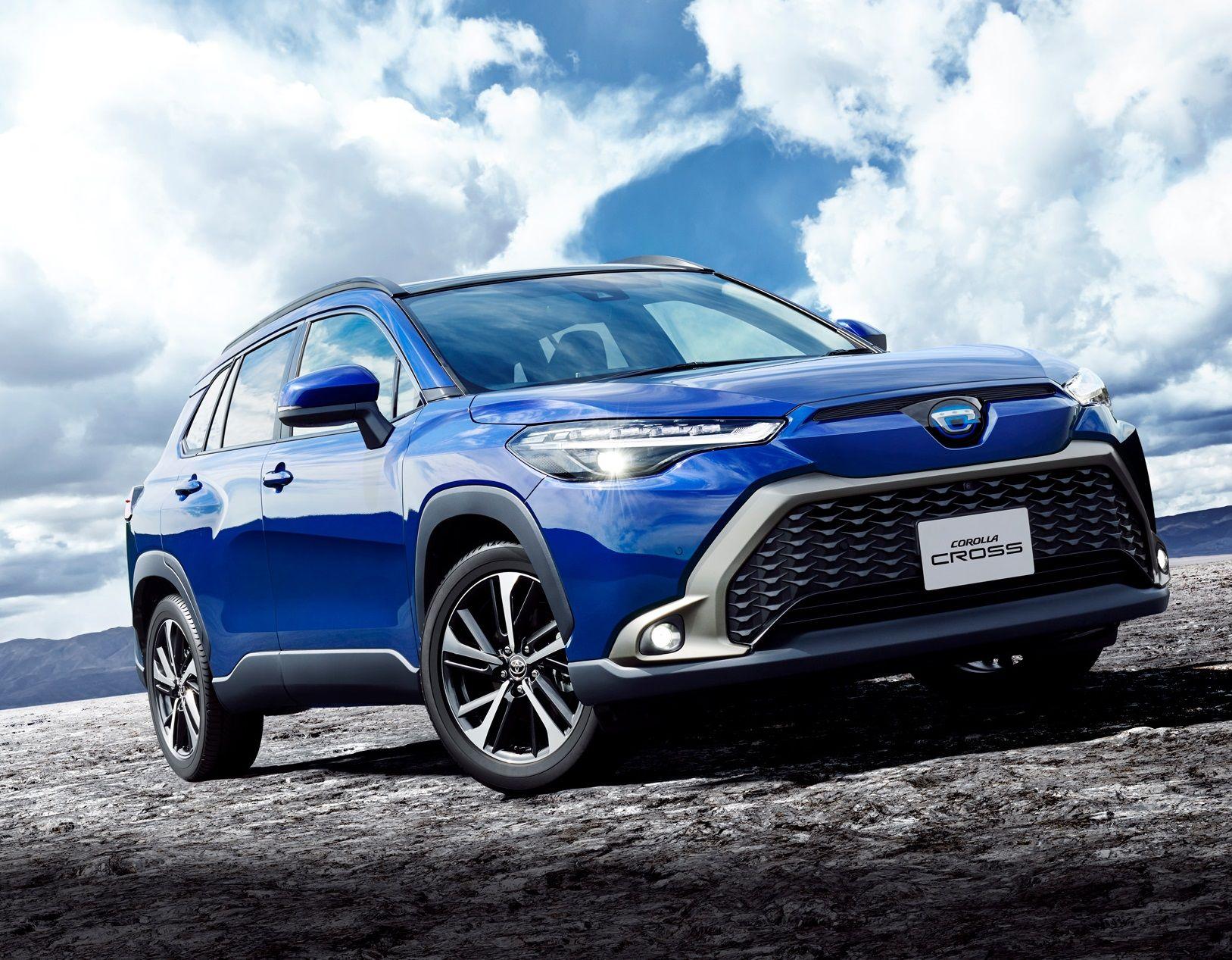 トヨタ、10月の国内生産 全14工場で稼働調整 最大11日間 「カローラクロス」「アクア」など納期長期化避けられず
