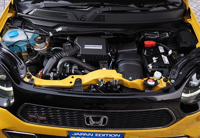 「最新モデル試乗」S660が終了してもN-ONEがある! RSの6速MTモデル、爽快感レポート