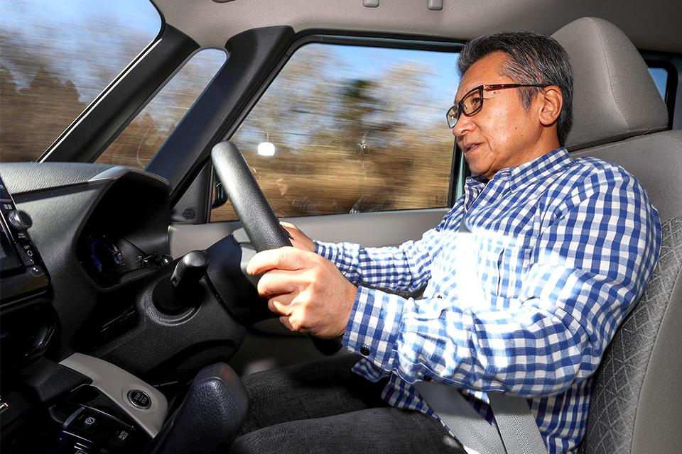 ガチで実走テスト!! 危ない? 大丈夫?? 軽自動車は100km/hと120km/hでどう変わる?