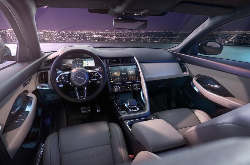 【価格/詳細は?】ジャガーEペイス 2021年モデル受注開始 50台限定車も