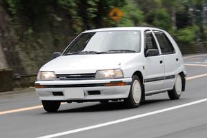 「当時世界最小のディーゼルエンジンを搭載!」数字では分からないシャレード・ウィルディーゼルターボの魅力【ManiaxCars】