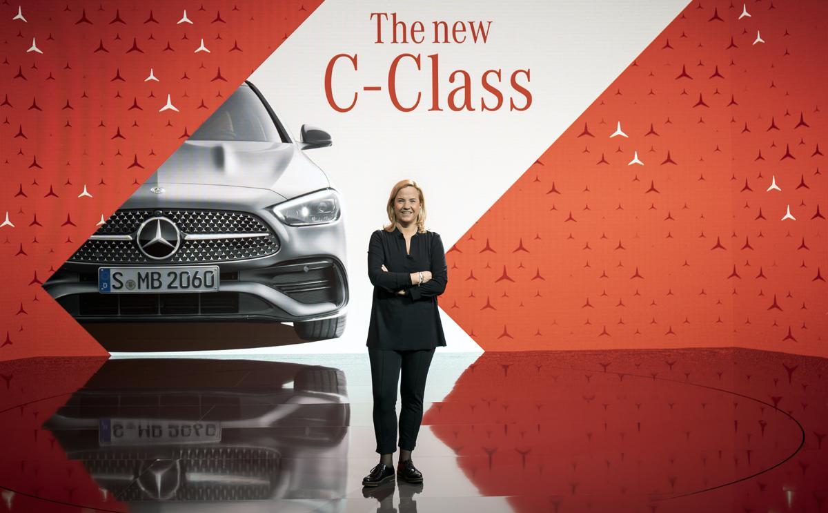 「最高の安全性」を誇るメルセデスに妥協なし! 新型Cクラスの驚くべき中身と今後への期待