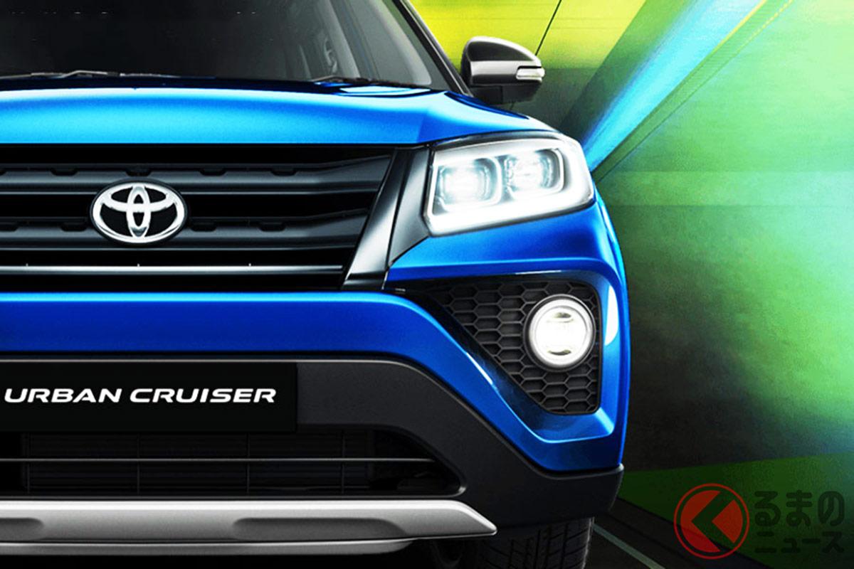 トヨタ・日産が新型SUV投入! スズキ独占のインド市場で売れるSUVに必要なモノとは