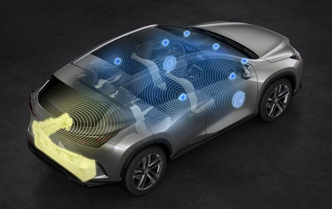 第2世代の新型レクサスNXが世界初公開。レクサス初のPHEVモデルを設定