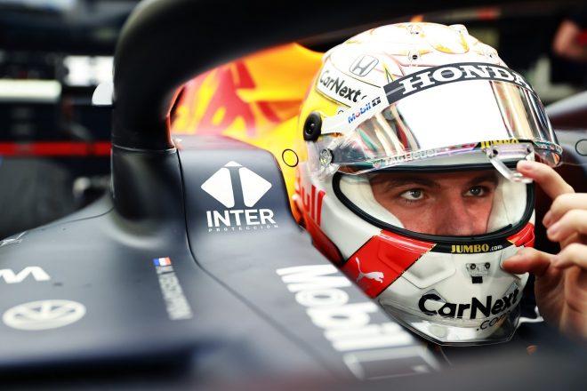 2021年初優勝を目指すフェルスタッペン「メルセデスに勝つため完璧な戦いをしたい」レッドブル・ホンダF1第2戦プレビュー