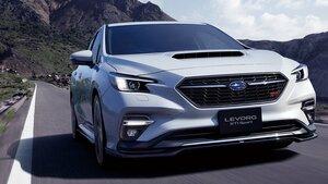 2020年話題の新車を総括! 新型レヴォーグの「進化度」 旧型比で格段に改善したのは?