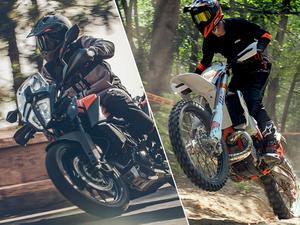 【KTM】買うなら今がチャンス! 5/17~7/31まで「金利0%キャンペーン」を実施