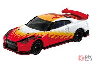 「鬼滅の刃トミカ」第2弾発売へ! 煉獄さんバージョンの日産「GT-R NISMO」登場