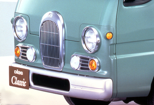 【1990年代席捲!!】 サンバーディアスクラシック、ヴィヴィオビストロ…  レトロカーブームを彩った絶版車たち
