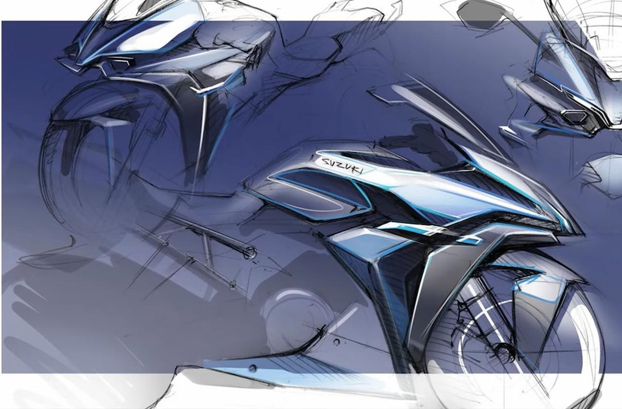 新型『GSX-S1000GT』が全部わかる! GTは快適なだけじゃなく、竜洋テストコースを攻めてもビクともしない!?【スズキのバイク! の新車ニュース/GSX-S1000GT 開発インタビュー動画 編】