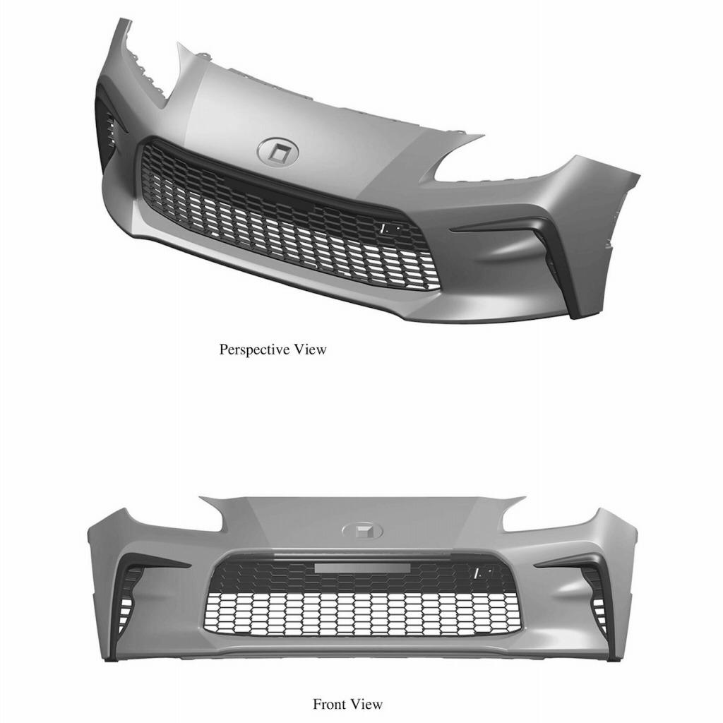 【スクープ】トヨタの次期「GR86」のディテールが判明! 新型「スバルBRZ」との違いは?