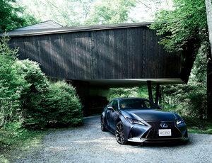 「レクサスRC」に精悍な特別仕様車の「エモーショナル・アッシュ」がラインアップ