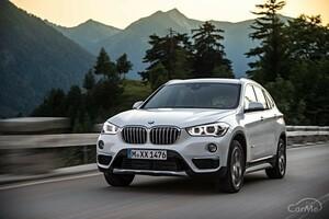 一般のドライバーに聞いた!BMW X1の口コミ(評価・評判)まとめ