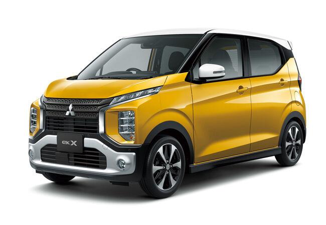 軽ハイトワゴン『eKクロス』『eKワゴン』が令和元年度自動車アセスメント(JNCAP)において最高ランクとなる評価を獲得