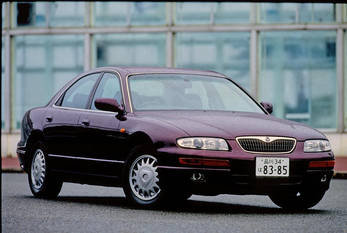 本格的な不景気を予感しつつも名&迷車は生まれる! 平成5年誕生のインパクト大な国産車4選