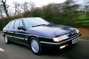 【ロールス・ロイス級の乗り心地】シトロエンXM 英国版中古車ガイド 信頼性ならS2