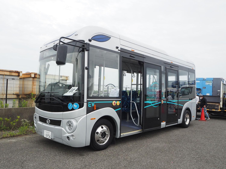 ディーゼルメインの日本は遅れ気味! 自治体が非常時電源としても注目する「中国製EVバス」に乗って受けた衝撃