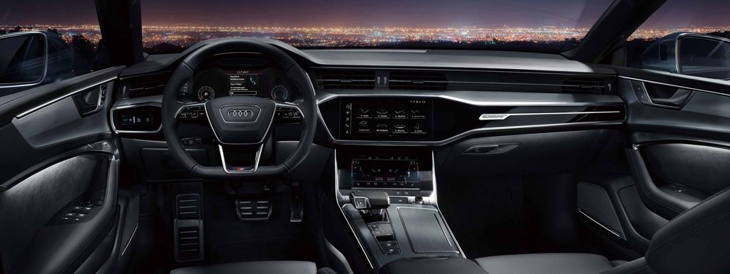 アウディがアッパーミドル級の「A6&A7シリーズ」に一挙Sモデルを投入!
