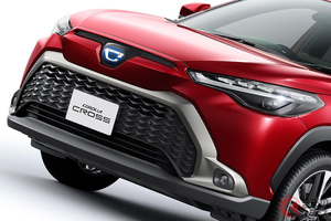 シリーズ初SUVの新型「カローラクロス」誕生! 一風変わったカローラ3選