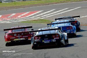 3基目を投入したMOTUL GT-Rの背景と、明暗分かれた3メーカーのスペック2ニューエンジン【第5戦GT500決勝】