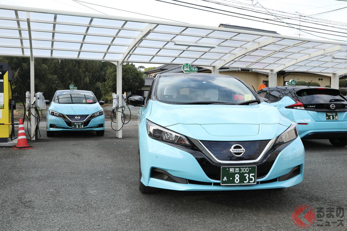 新型車のイメージカラーはなぜ人気がないのか? 白や黒が売れるのにはワケがある?