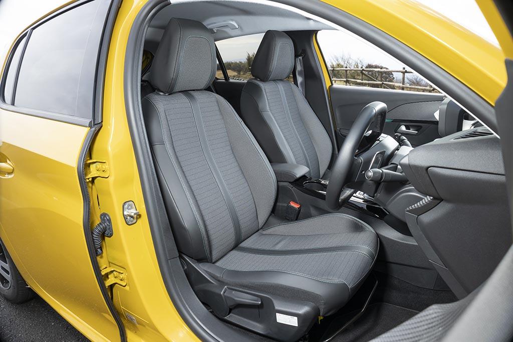 「アウディA1スポーツバック×ルノー・ルーテシア+プジョー・208+シトロエンC3」フレンチコンパクトの魅力を再認識