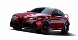 伝統を受け継ぐ540hpのスーパーセダン! 限定モデル「アルファロメオ ジュリア GTA/GTAm」の注文受付開始