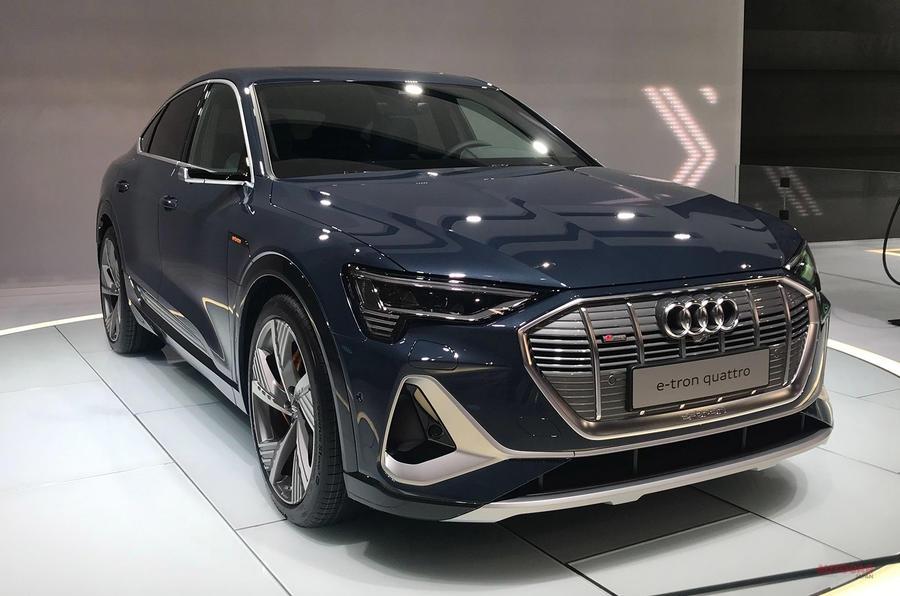 【新型モデルの登場はいつ?】英国版2020年新車カレンダー 今年も豊作に期待 1月~3月
