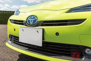 悲惨な踏み間違え事故防ぐ「後付け加速抑制装置」 最初に発売したトヨタの適用車種はどうなった?