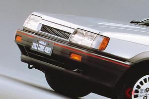 ハイパワーエンジン+4WDで無敵! スカイラインGT-R登場以前の高性能4WD車3選
