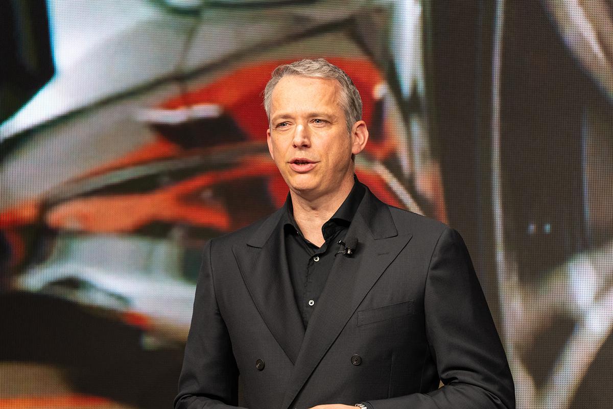 Audi e-tron GTが日本初披露! 発売は2021年秋以降で1399万円から