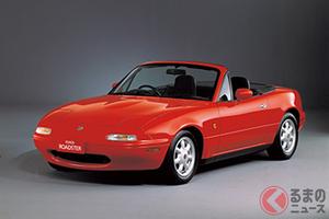 憧れのオープンカーに乗りたい! 100万円以下の中古車5選