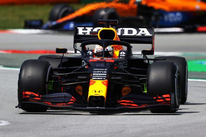 レッドブル・ホンダ密着:予選順位が重要なバルセロナ。予選に向けセットアップとドライビングに改善の余地あり