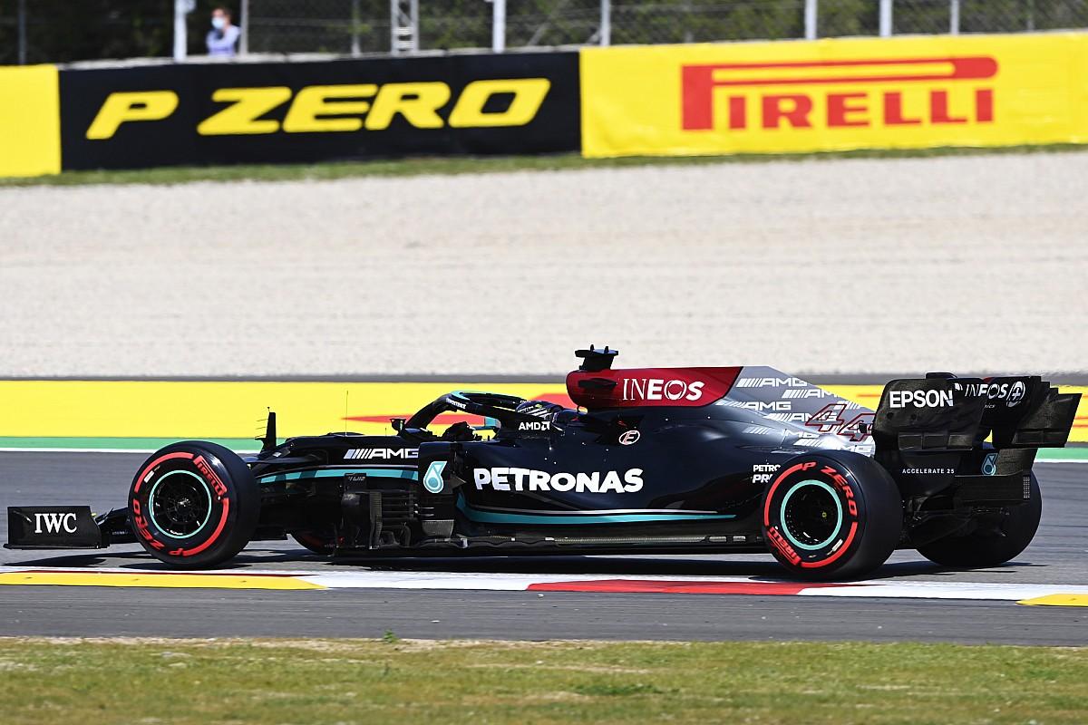 ハミルトン「フェラーリやマクラーレンの進歩は驚き」……驚異はレッドブルだけじゃない??