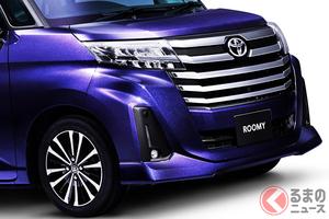 10月の新車販売に異変!? トヨタが独走状態 本家よりも売れるOEM事情