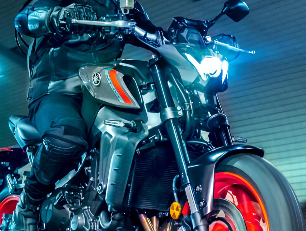 【2021速報】ヤマハが新型「MT-09」を発表! 排気量アップ、軽量化、6軸IMUの採用、スタイリングも一新したフルモデルチェンジ!