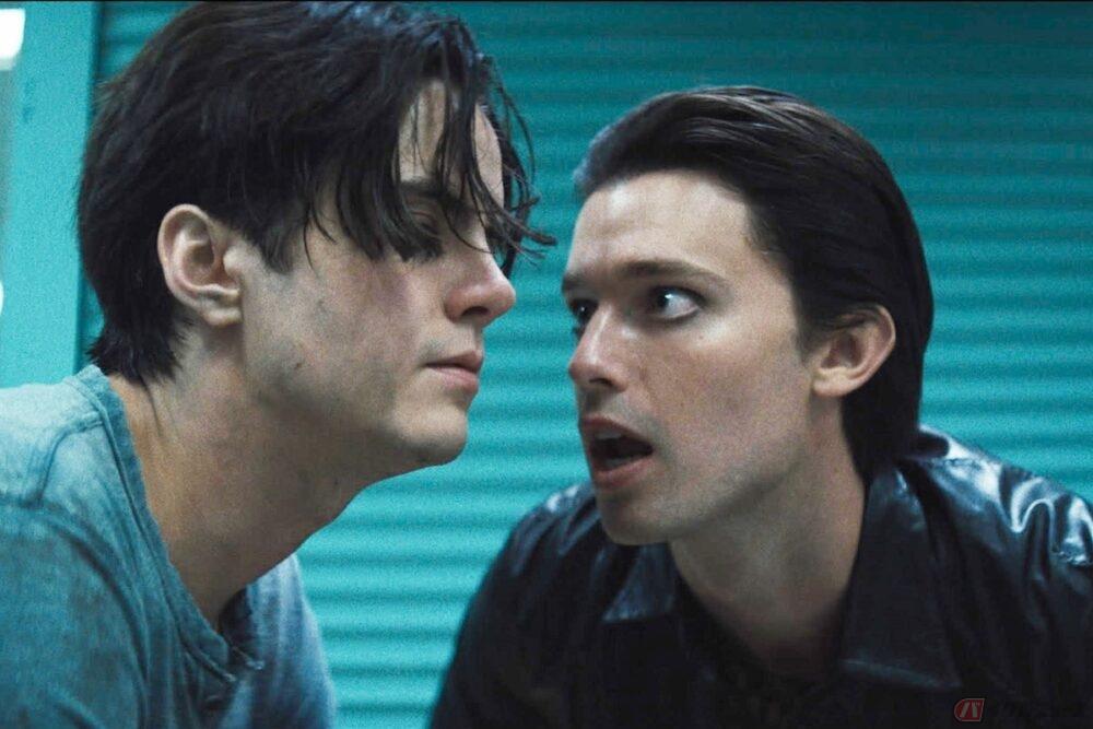 世界が注目する若き二世俳優が共演する耽美派スリラー『ダニエル』