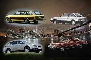 アメ車なのに「札幌」! 日本車なのに「ミラノ」! 一見「謎」な地名入りの旧車4選