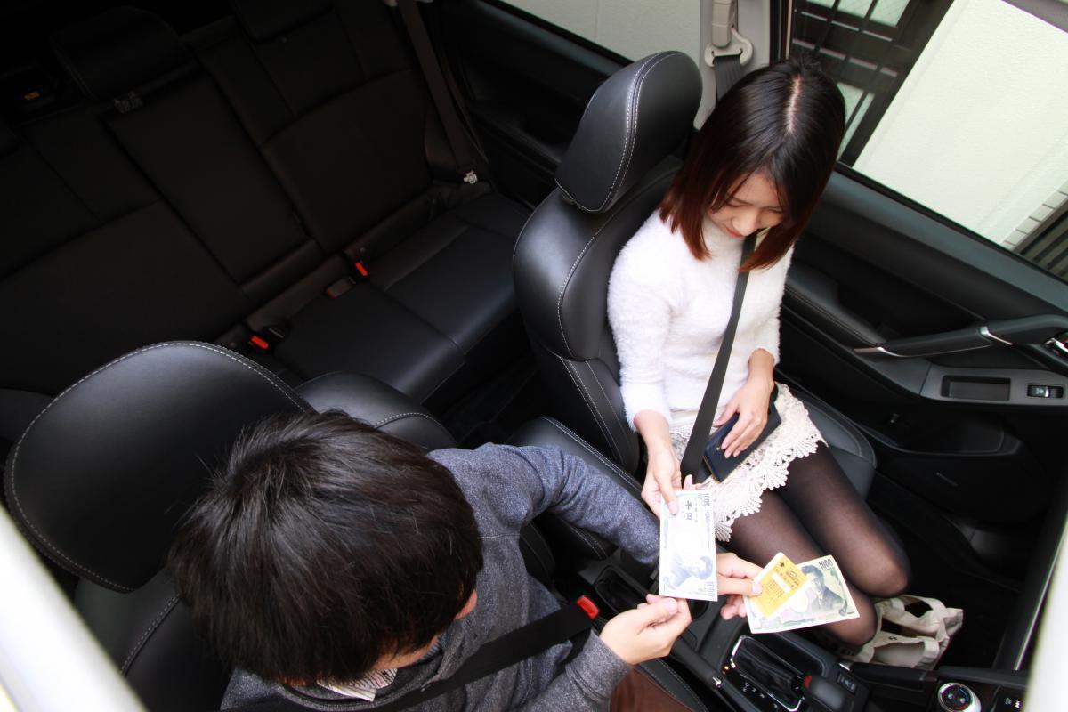 イマドキは「割り勘」デートが当たり前! ドライブの場合「クルマにかかる費用」はどうなる?