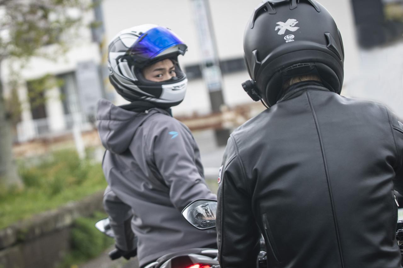 初心者なんて1日で卒業できる。人はバイクでこんなにも変わるんです!【lol×スズキ ジクサーSF250/ジクサー250 後編】