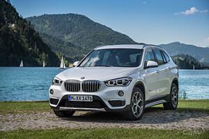 若者のクルマ離れとは言わせない!BMW X1は20~30代のためのクルマ!?