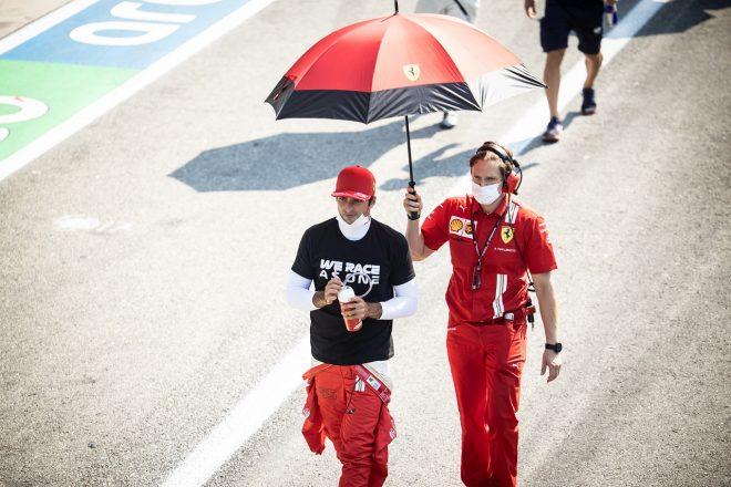 サインツ「忘れられない週末に。来年はティフォシの前で優勝したい」フェラーリ/F1第14戦決勝